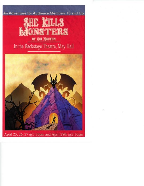 She Kills Monsters Program.pdf