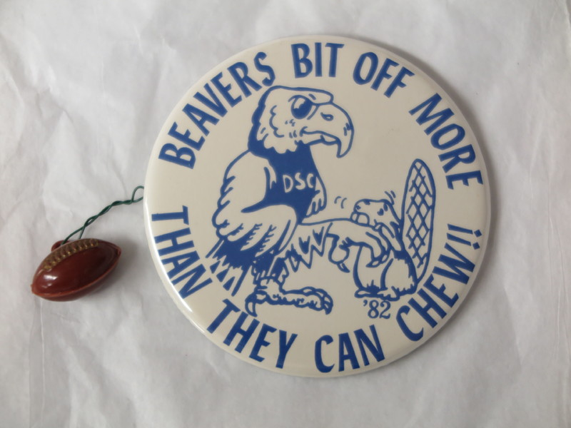 Homecoming Button - Year Unknown 002.JPG