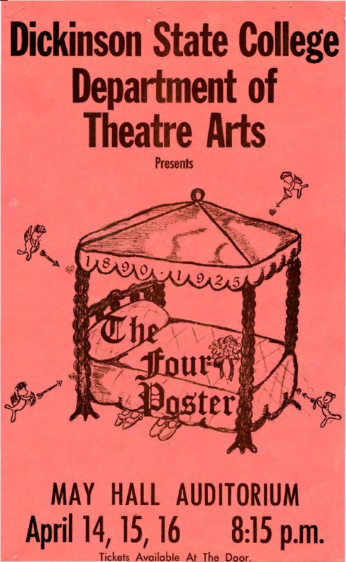 1971-1972 The Four Poster - POSTER.pdf