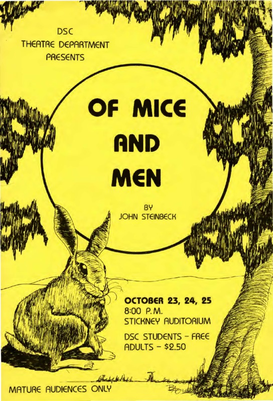 1981-1982 Of Mice and Men - POSTER.pdf