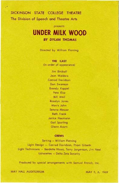 1968-1969 Under Milk Wood - PROGRAM.pdf