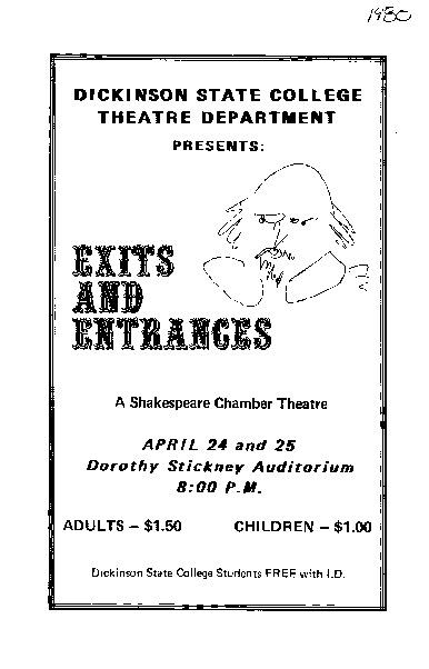1979-1980 Exits and Entrances - PROGRAM.pdf