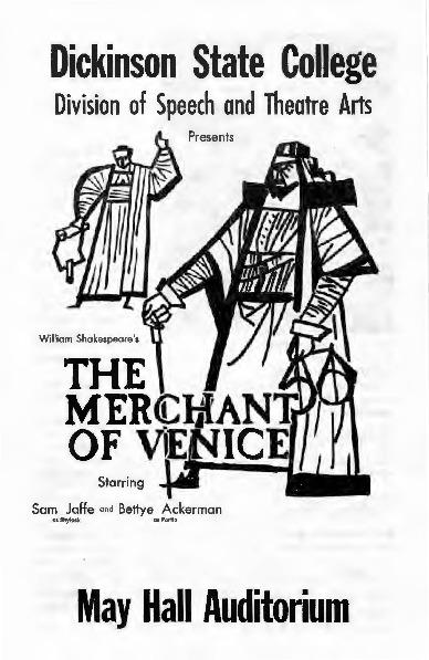 1971-1972 The Merchant of Venice - PROGRAM.pdf