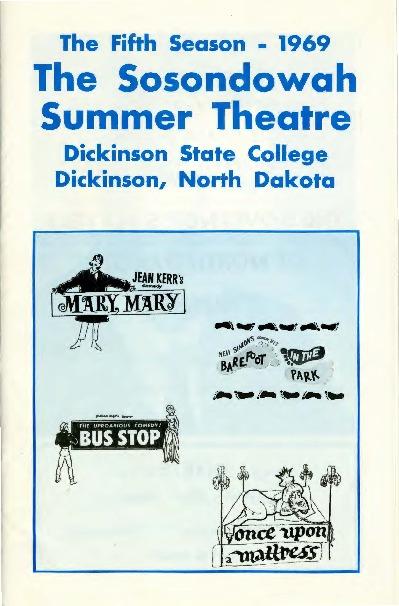 1968-1969 The Sosondawah Summer Theatre (4 plays) - PROGRAM.pdf