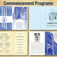 Commencement Programs.JPG