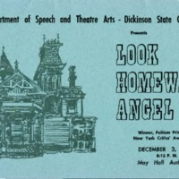 1971-1972 Look Homeward Angel - PROGRAM.pdf